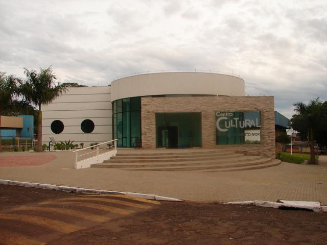 MUNIC�PIO DE IVATUBA